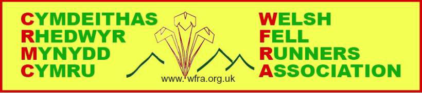 The Welsh Fell Runners Association (WFRA)